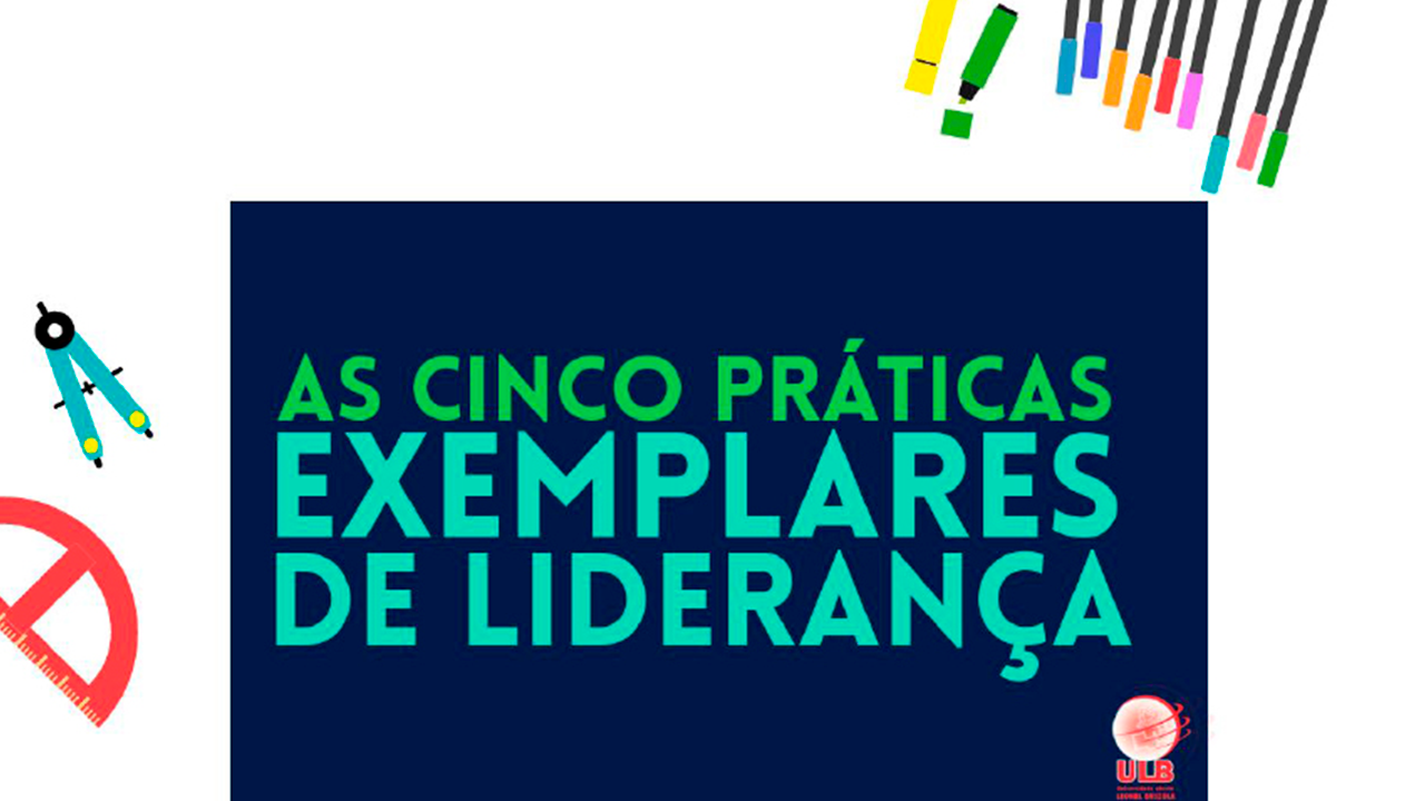 Course Image AS CINCO PRÁTICAS EXEMPLARES DE LIDERANÇA
