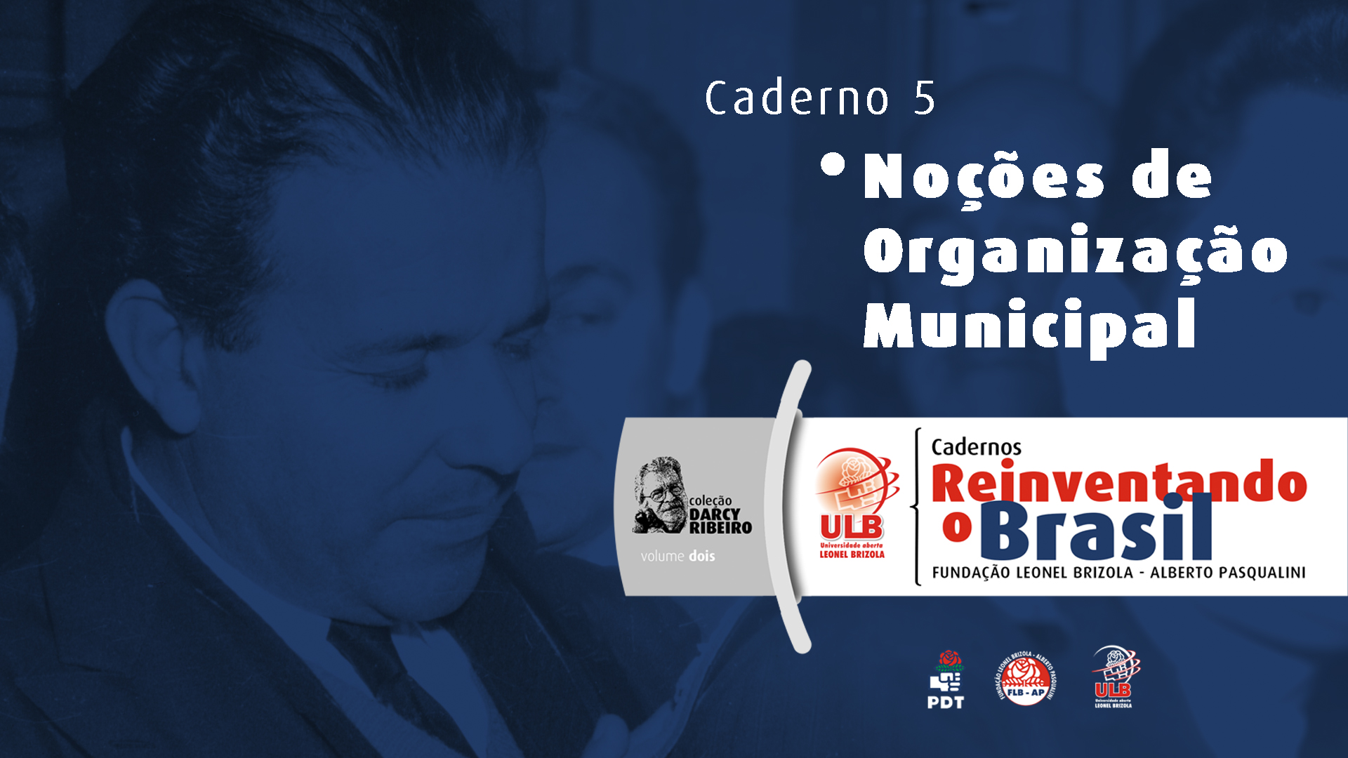 Course Image NOÇÕES DE ORGANIZAÇÃO MUNICIPAL