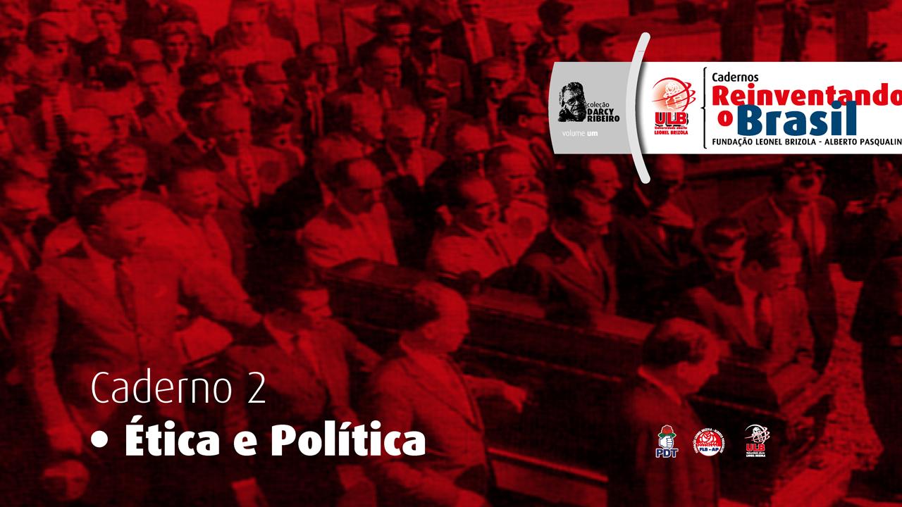 Course Image ÉTICA E POLÍTICA
