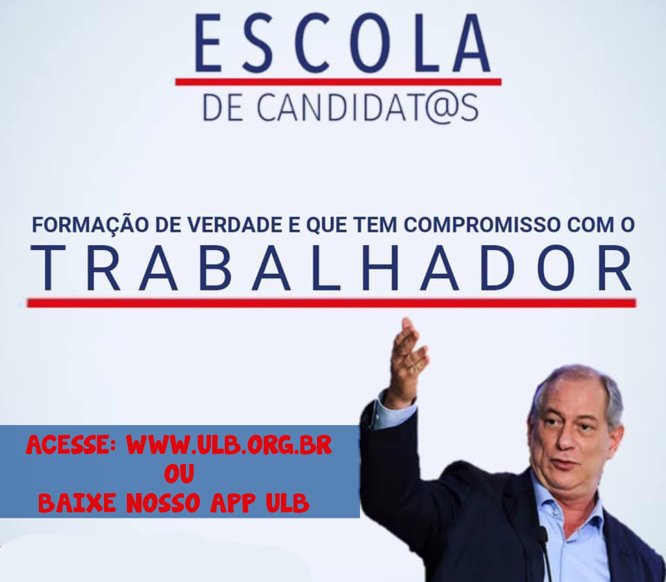 Course Image ESCOLA DE CANDIDATOS