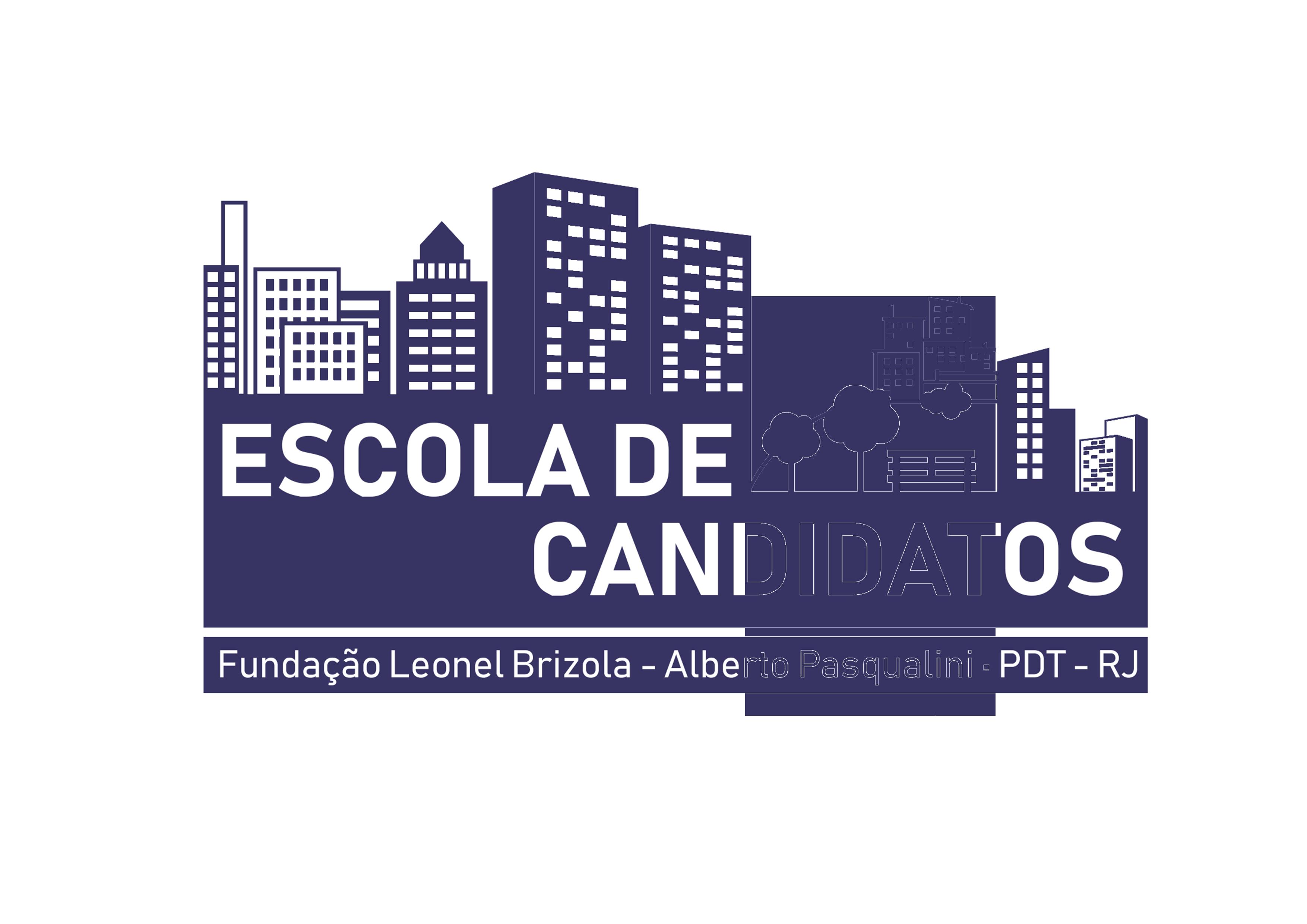 Course Image ESCOLA DE CANDIDATOS - RJ
