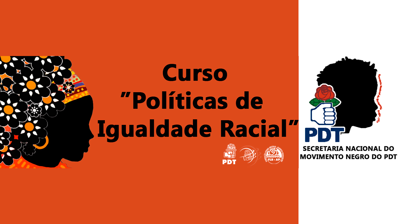 Course Image  POLÍTICAS DE IGUALDADE RACIAL
